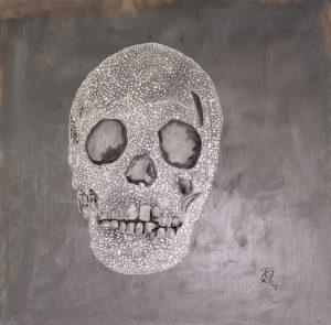 Skull/Totenkopf