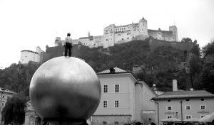 Foto, Salzburg